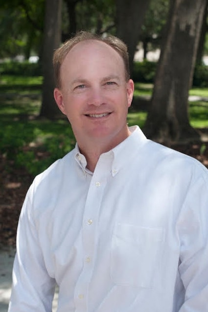 One of the top Orthodontists in Savannah, Dr. Mark Dusek